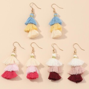 Bohemian Style Earring for Girl