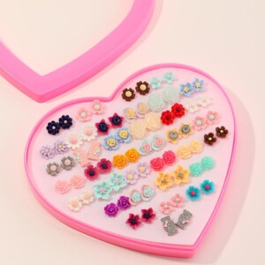Sweet Children's Jewelry Earring