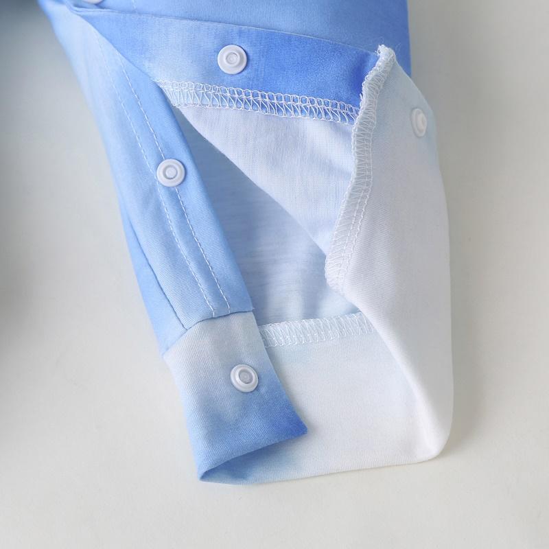 Tie dye Jumpsuit for Baby Boy