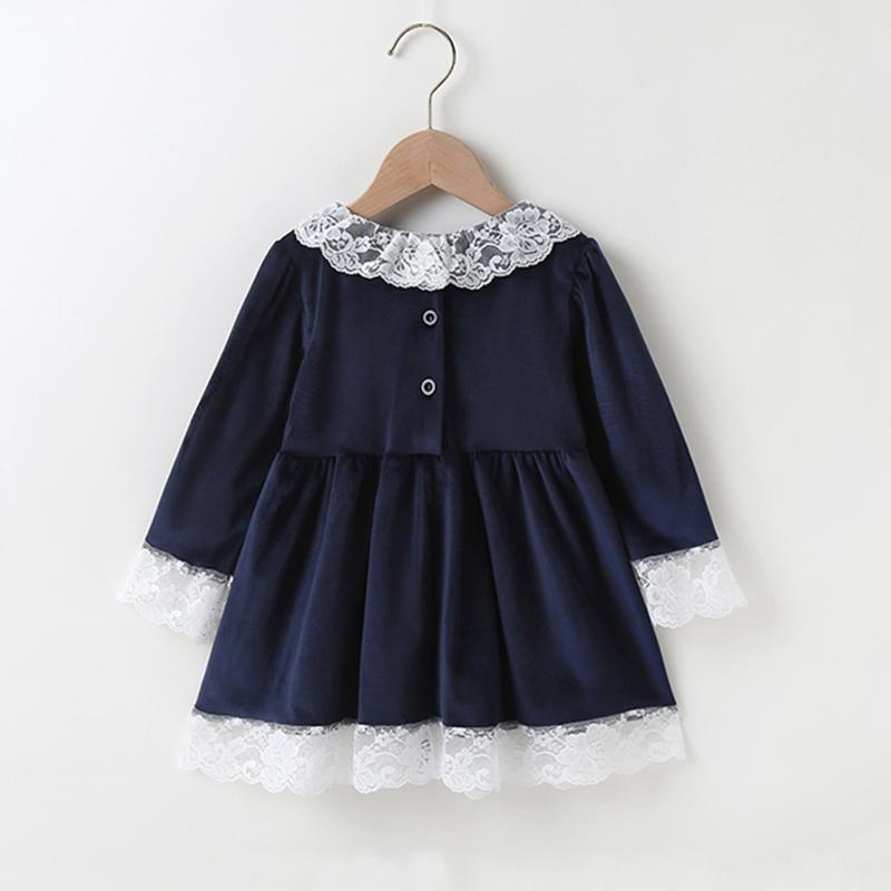 Lace Dress for Baby Girl