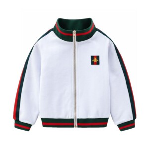 Sporty Jacket for Toddler Boy