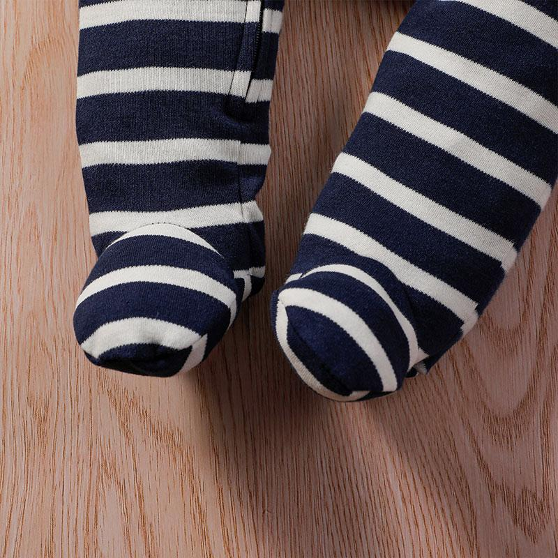 Stripes Jumpsuit for Baby