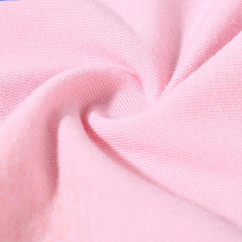 4-piece Cat Pattern Underwears for Toddler Girl