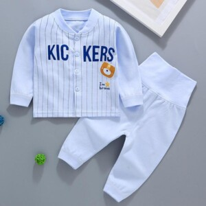 2-piece Pajamas Sets for Baby