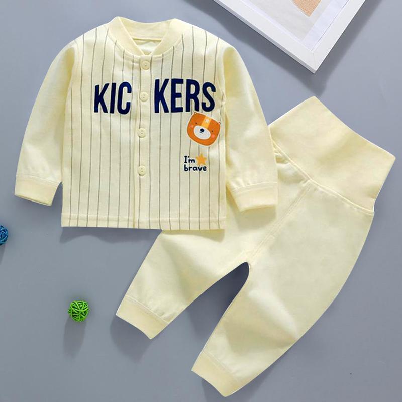 2-piece Pajamas Sets for Baby