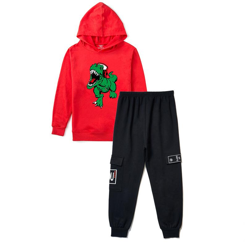 2-piece Hoodie & Pants for Boy