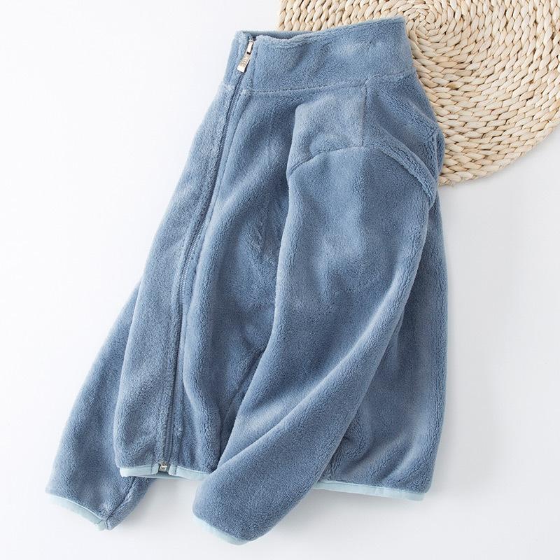 Fleece Coat for Toddler Girl