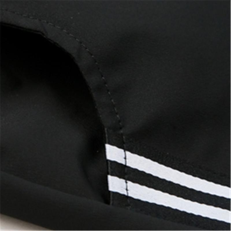 2-piece Color-block Coat & Pants for Boy