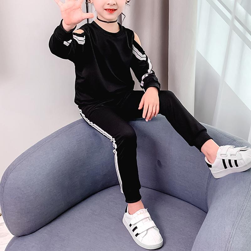 2-piece Suit for Girl