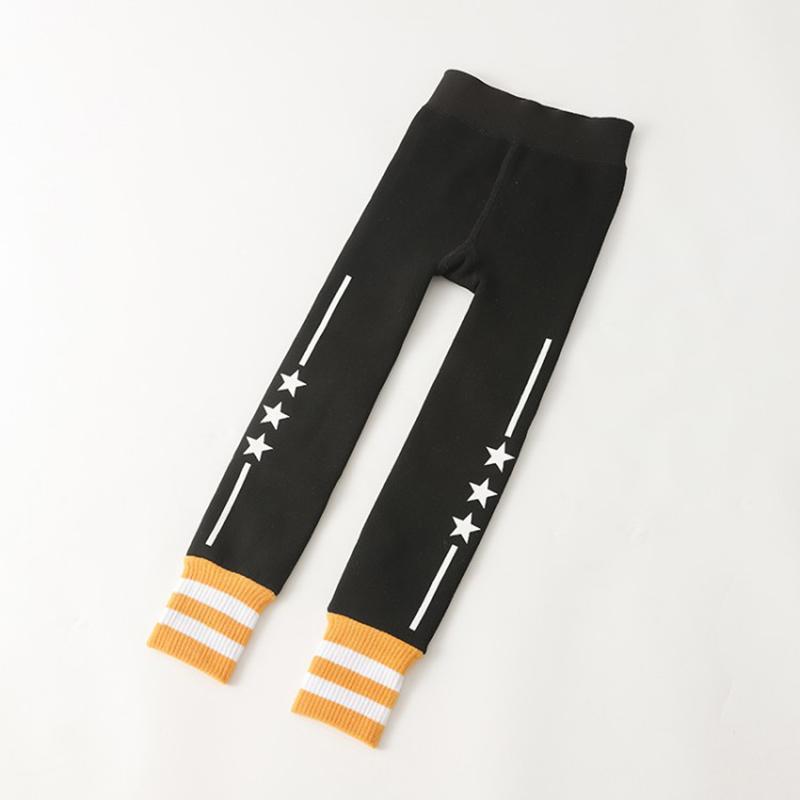 Fleece-lined Boot Pants for Toddler Girl