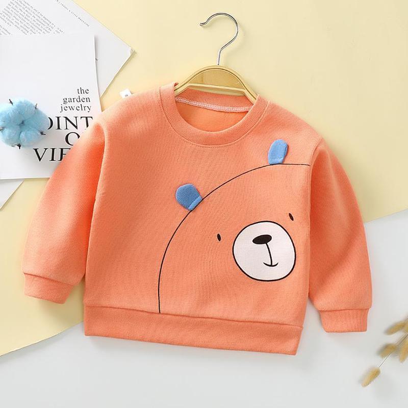 Sweatshirts for Toddler Girl