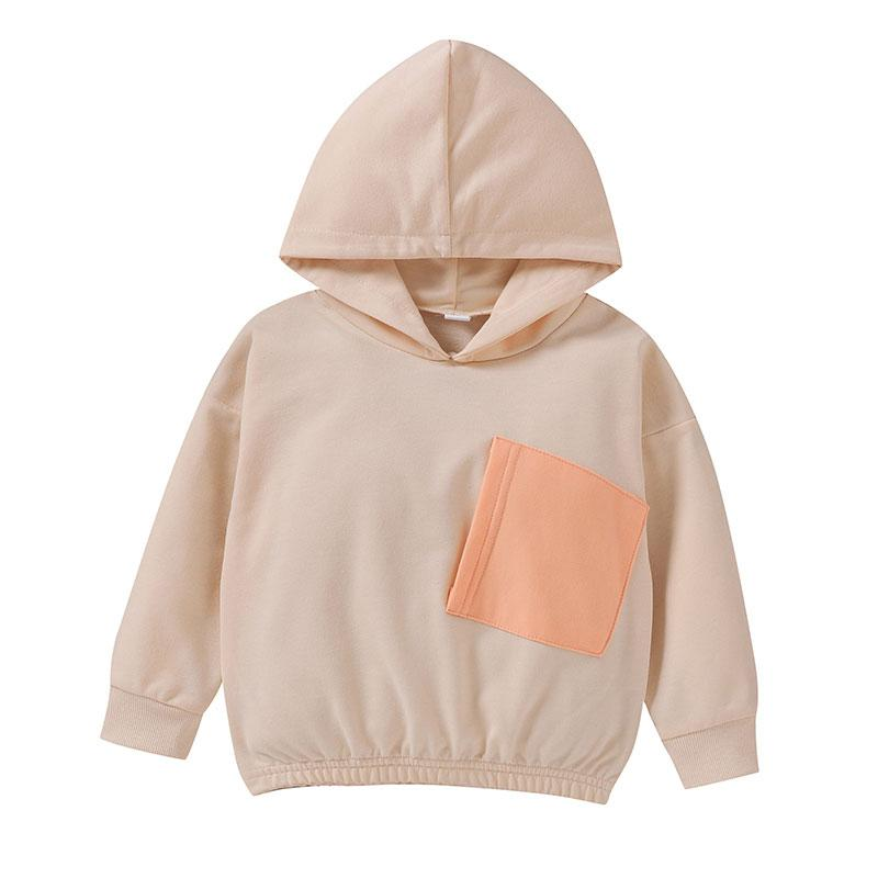 Hoodie for Toddler Girl