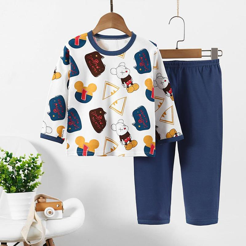 2-piece Intimates Sets for Toddler Boy