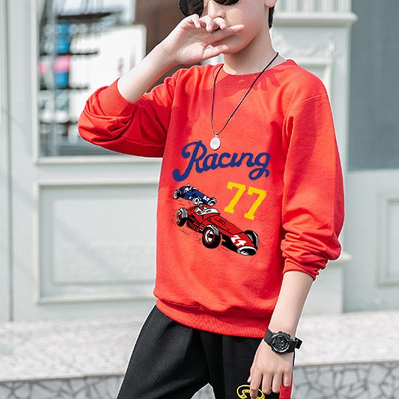 2-piece Sweatshirts & Pants for Boy