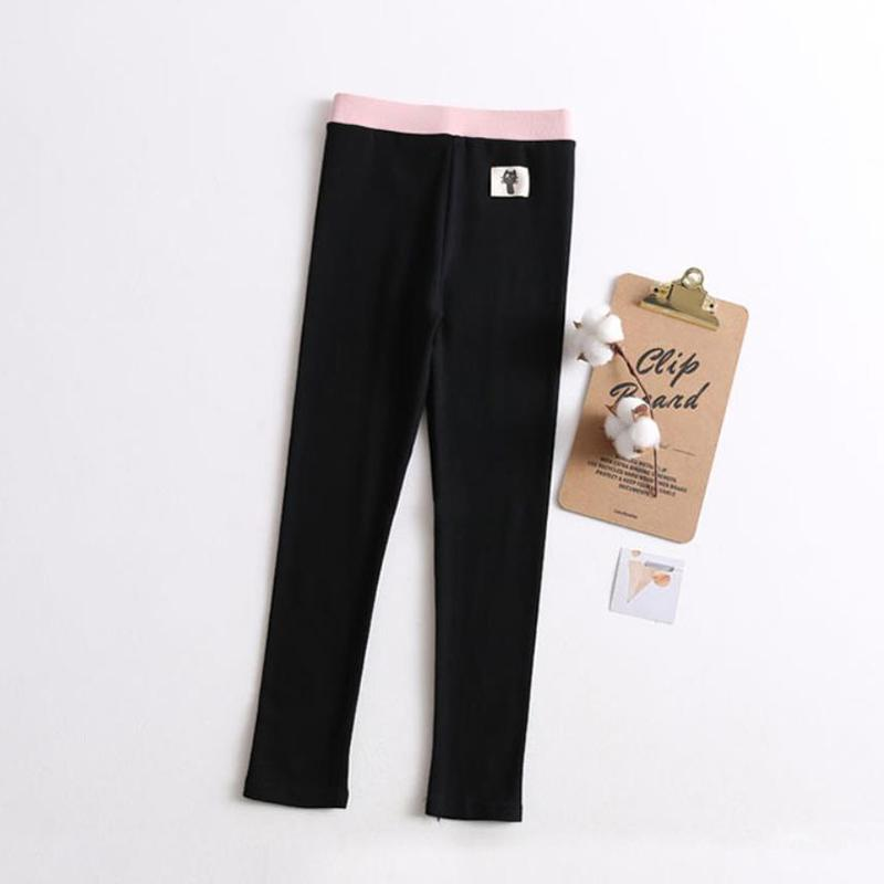Thick Boot Pants for Toddler Girl