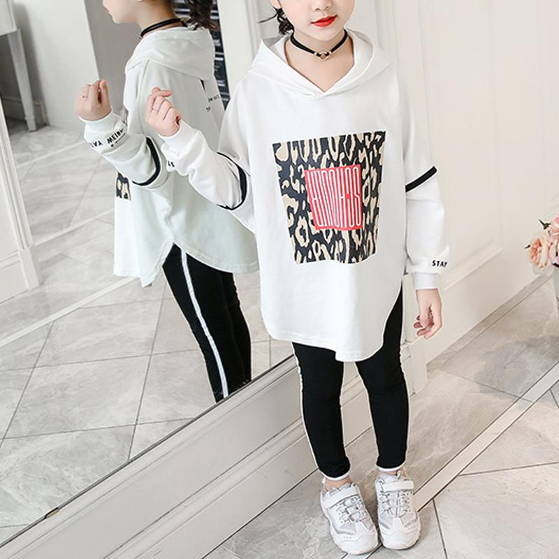 2-piece Hoodie & Pants for Girl
