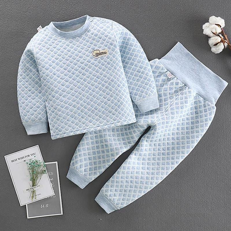 2-piece Thick Intimates Sets for Toddler Boy