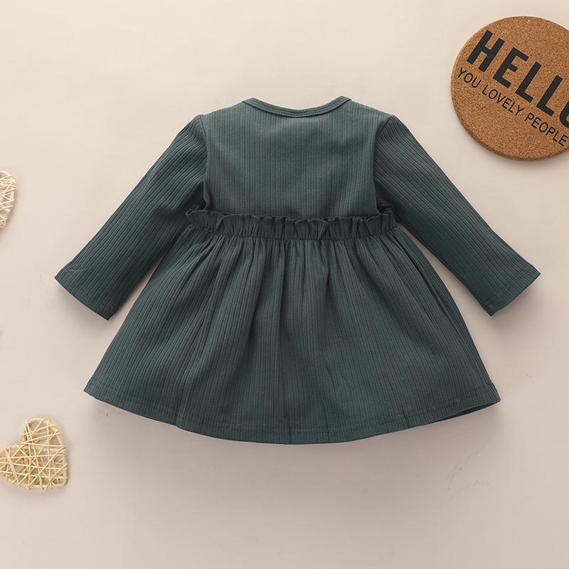 Lovely Pure Baby Dress
