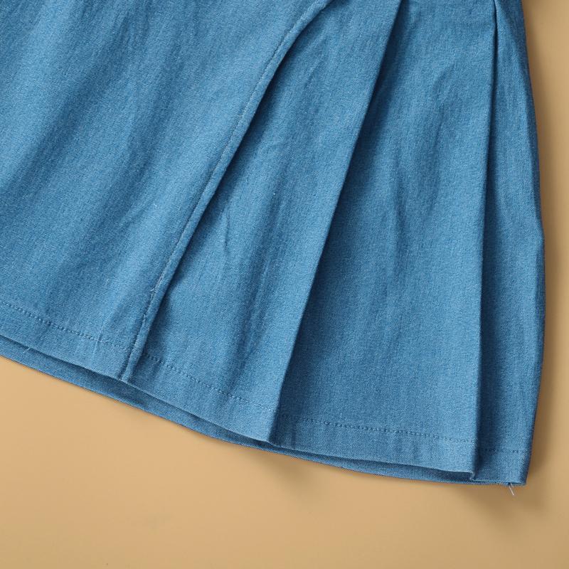 Skirt for Toddler Girl