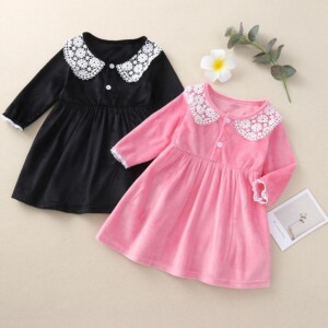 Princess Dress for Baby Girl