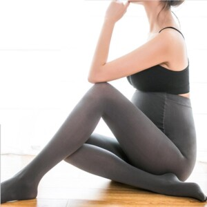 Maternity Adjustable belly lift leggings