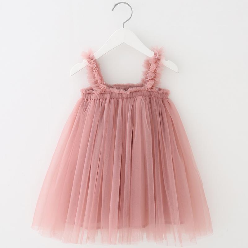 Sling Princess Dress for Toddler Girl