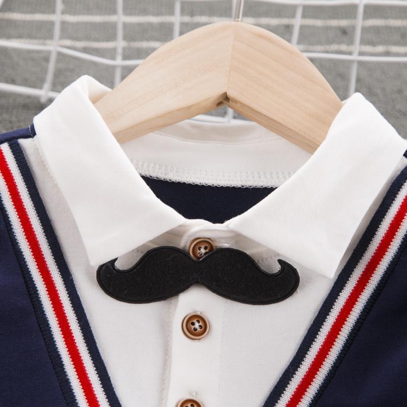 2-piece Shirt & Pants for Toddler Boy