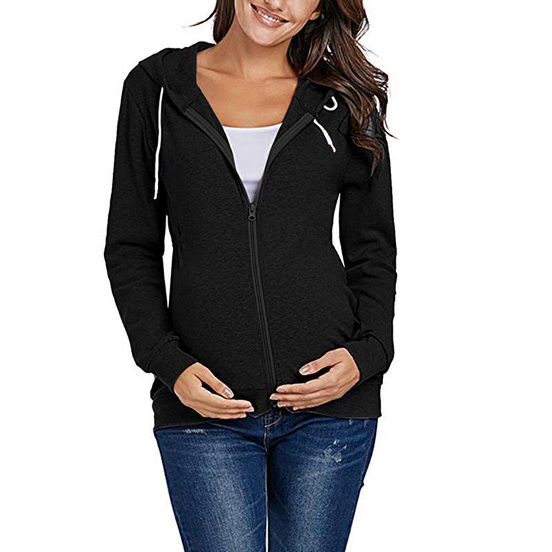Pregnant Mom Sweatshirt
