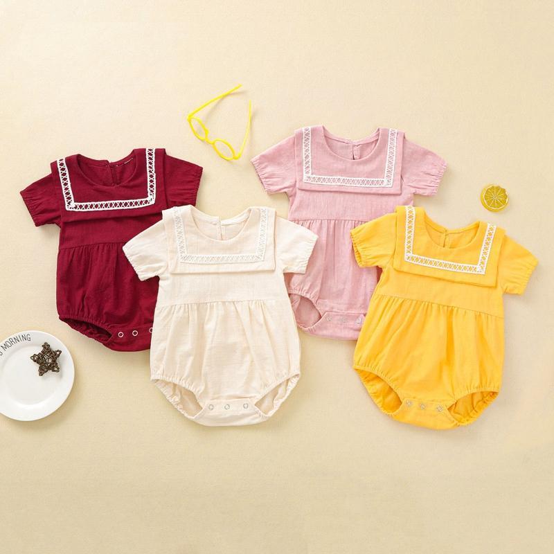 Bodysuit for Baby Girl