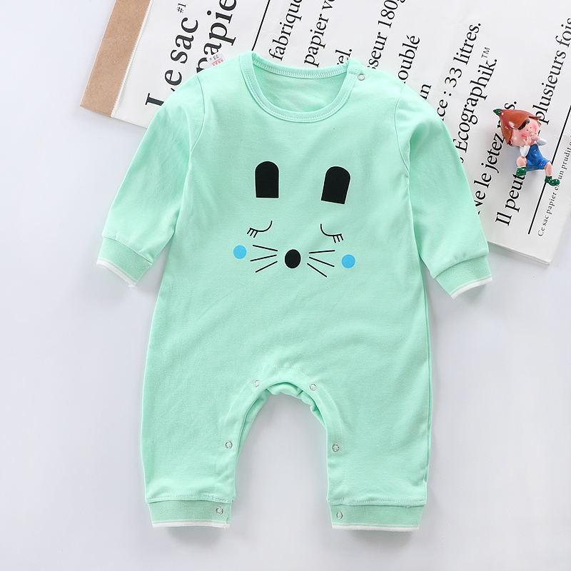 Cartoon Jumpsuit for Baby