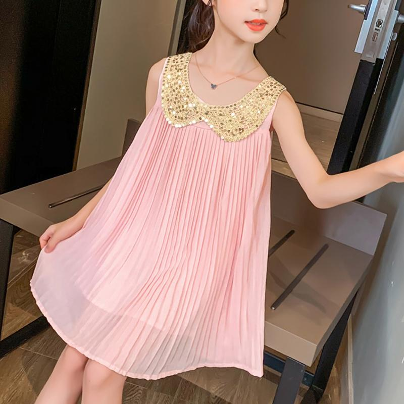 Chiffon Dress for Girl