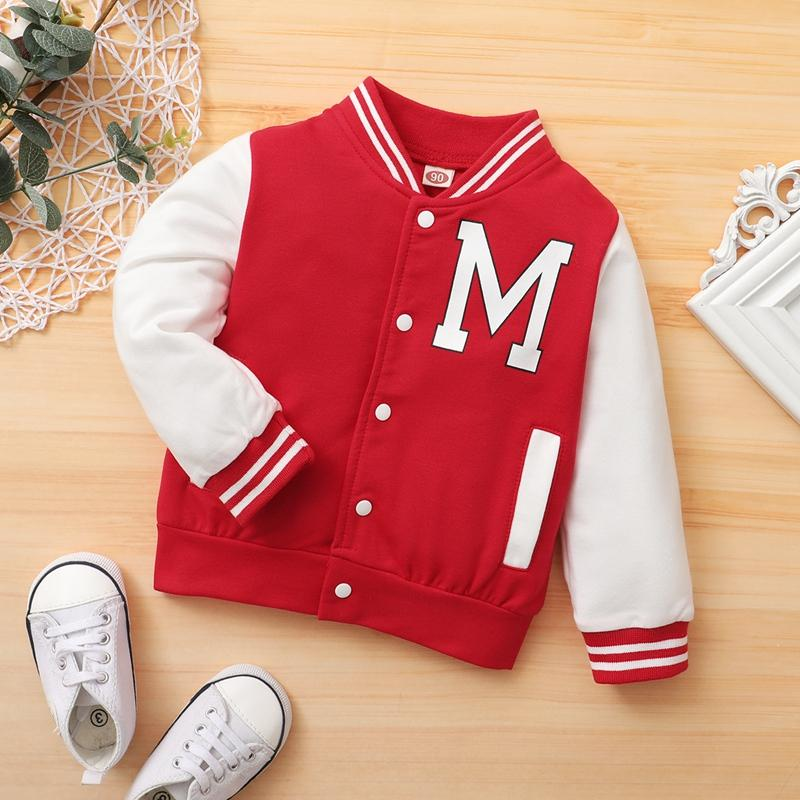 Jacket for Toddler Girl