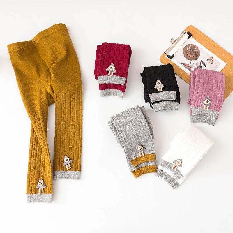 Ninth Boot Pants for Toddler Girl