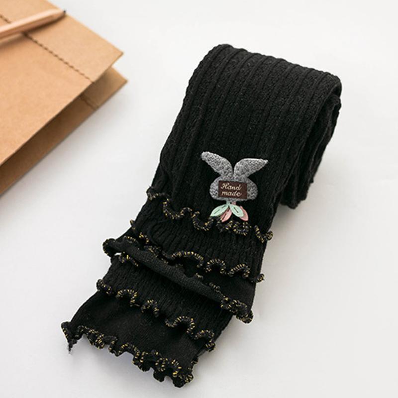 Ruffle Ninth Boot Pants for Toddler Girl