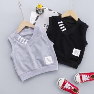 Vest for Toddler Boy
