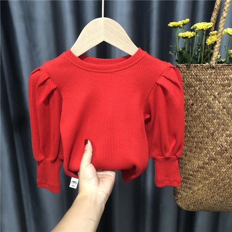 Knitted Sweater for Toddler Girl