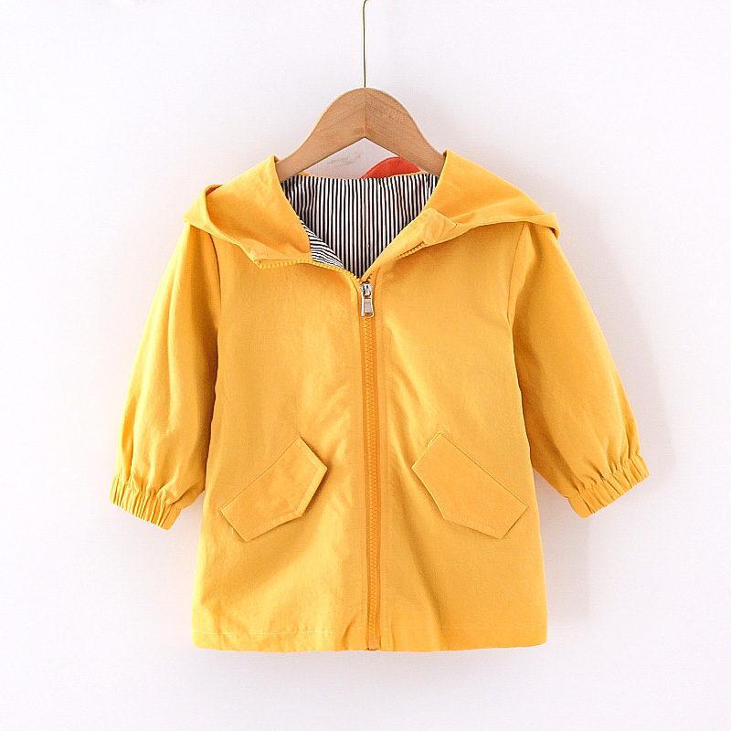 Coat for Toddler Girl