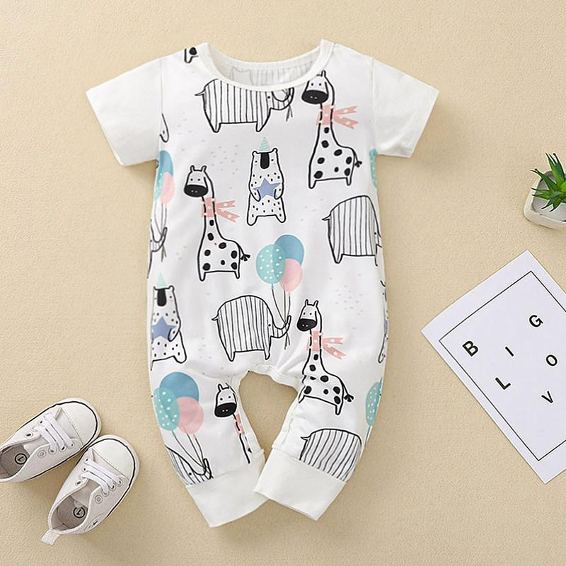 Jumpsuit for Baby Girl