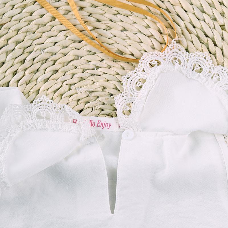 2-piece Sleeveless Top & Shorts for Toddler Girl