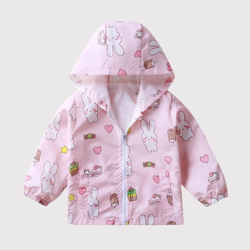 Jacket for Toddler Girl