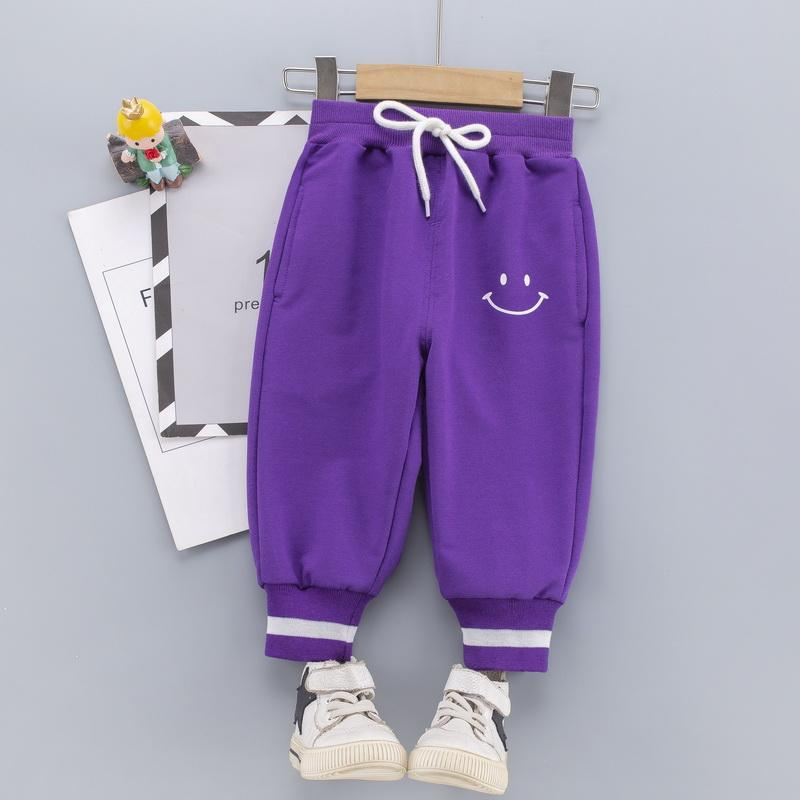 Sports Pants for Toddler Girl