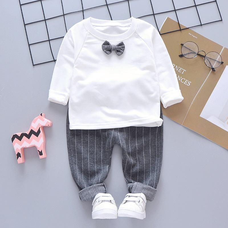 3-piece Suit for Toddler Boy
