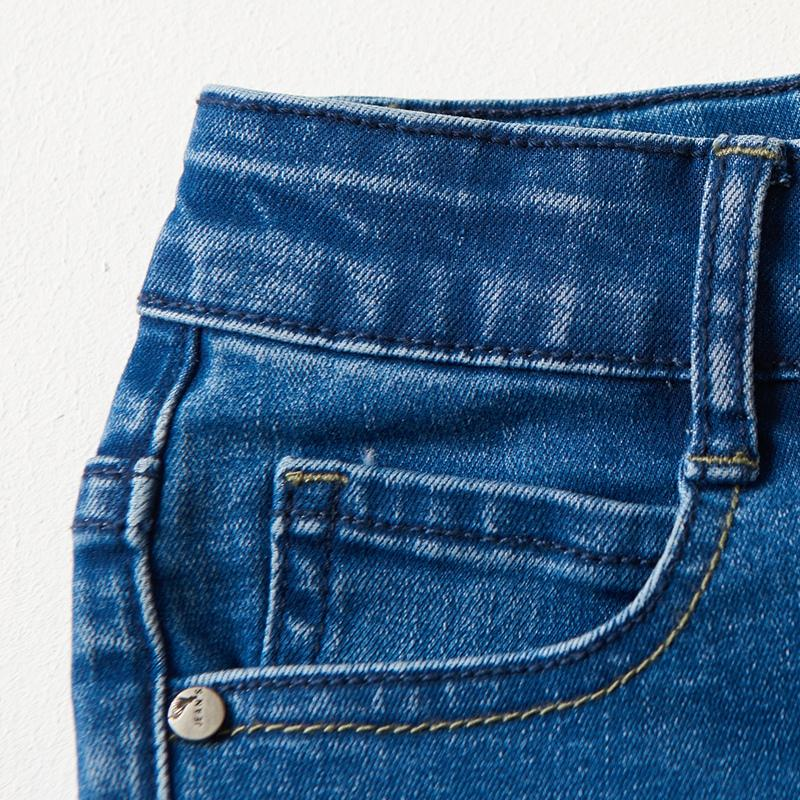 Jeans for Toddler Boy