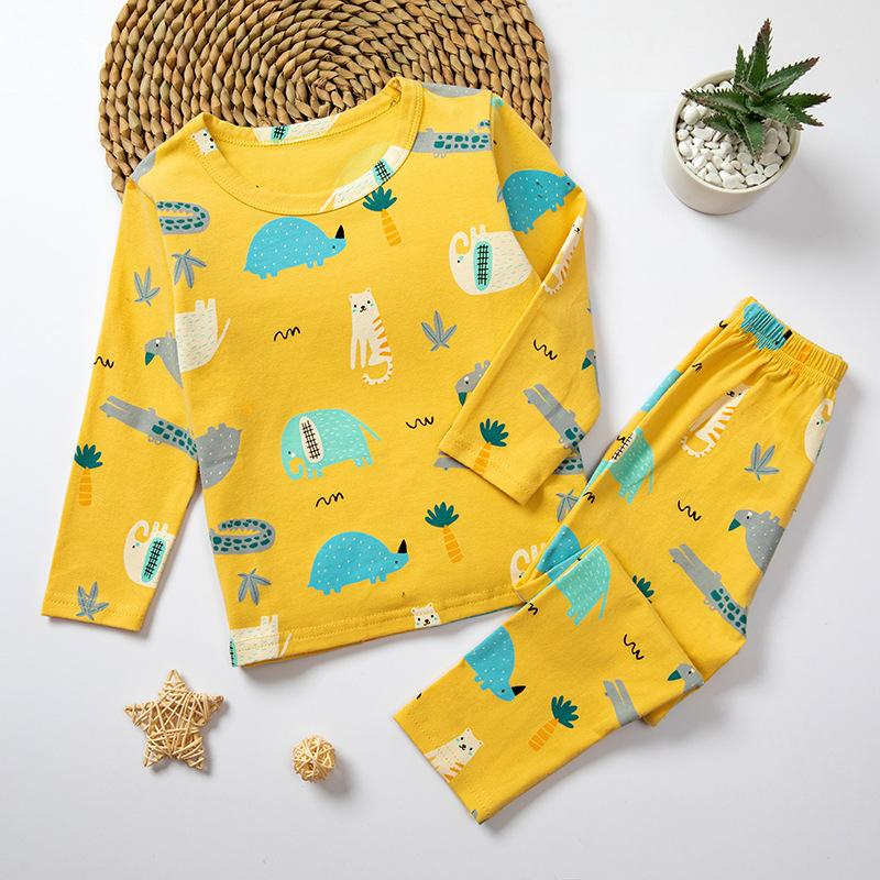 2-piece Pajamas Sets for Boy