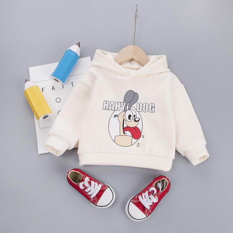 Hoodie for Toddler Boy