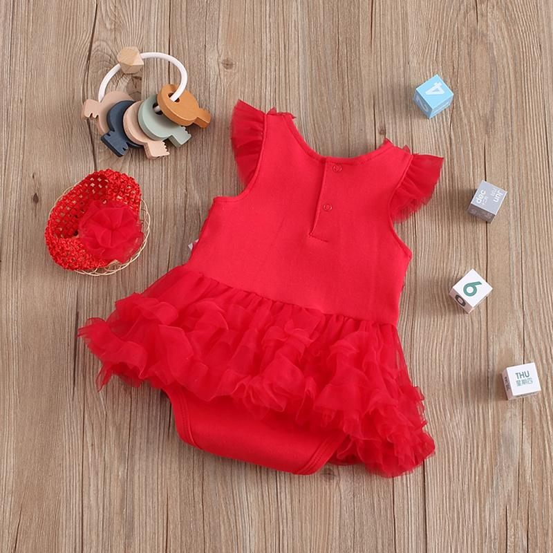 Tutu Dress for Baby Girl