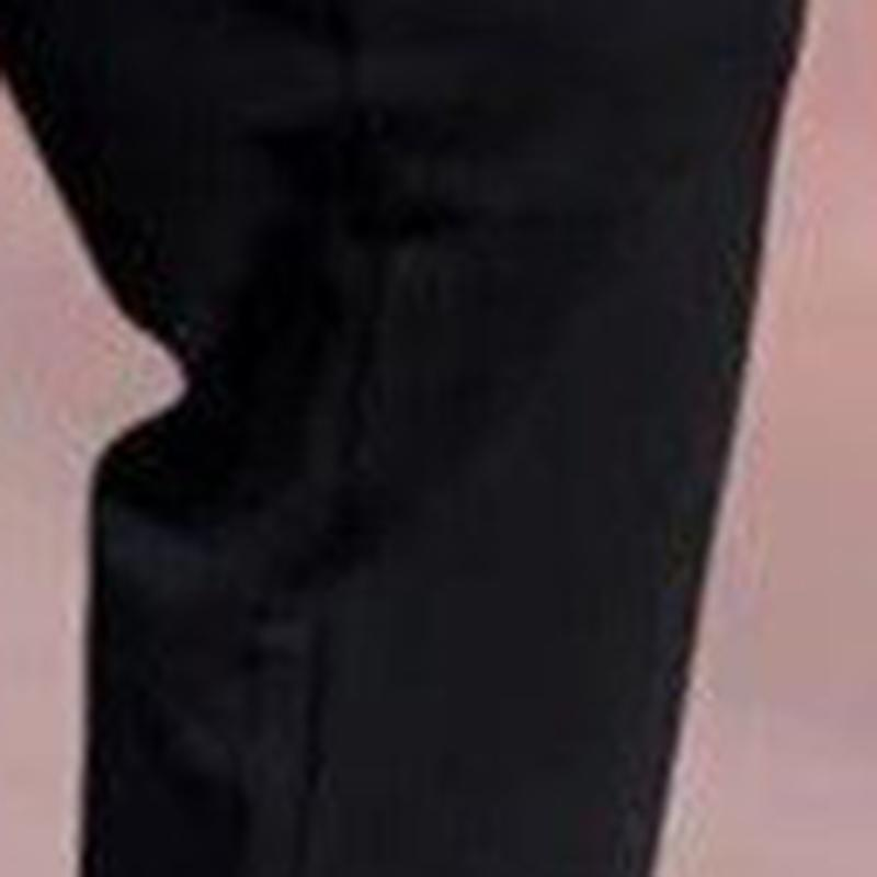 Stripes Pattern Pants for Girls