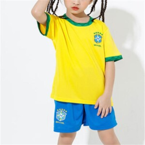2-piece Sporty T-shirt & Pants for Boy