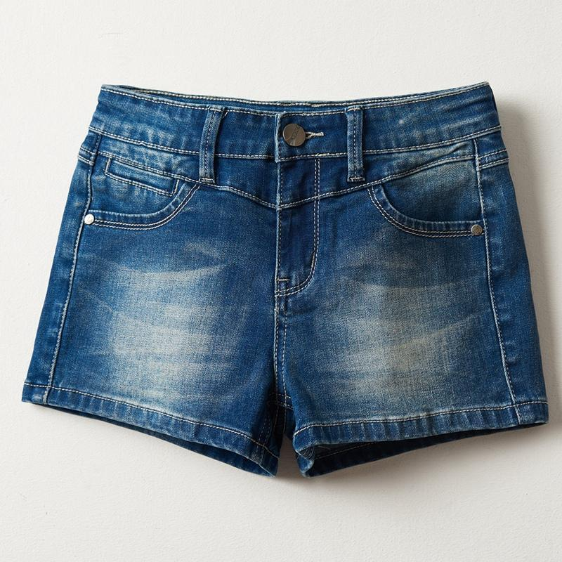 Denim Shorts for Toddler Girl