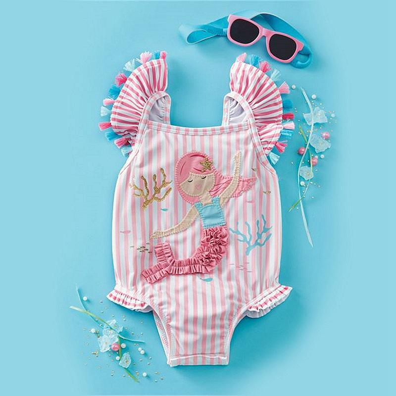 Swimwear for Toddler Girl